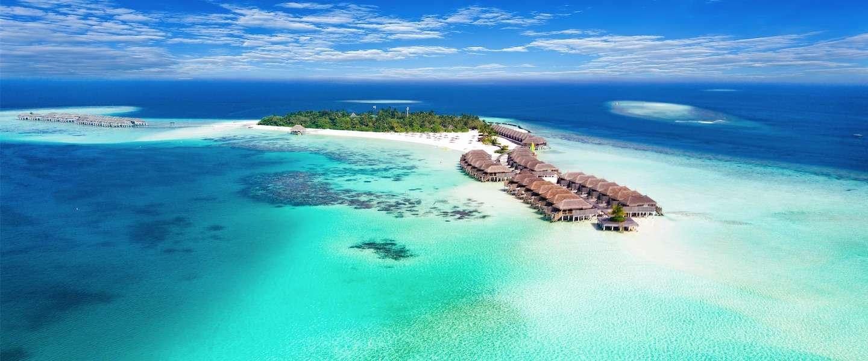 De Malediven: als je deze video ziet wil je er nu naartoe!