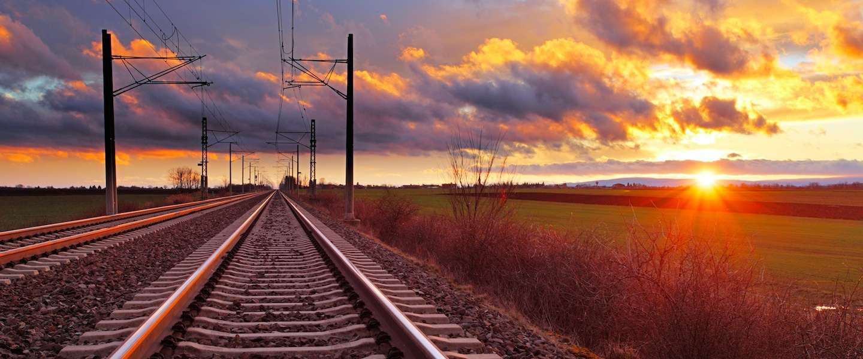 Op reis door Europa met de trein: 4 handige tips