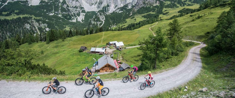 Een vakantie waar je blij van wordt: zomer in het SalzburgerLand