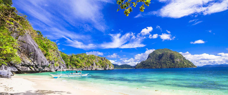 Drie hele relaxte vakantiedeals voor 2017