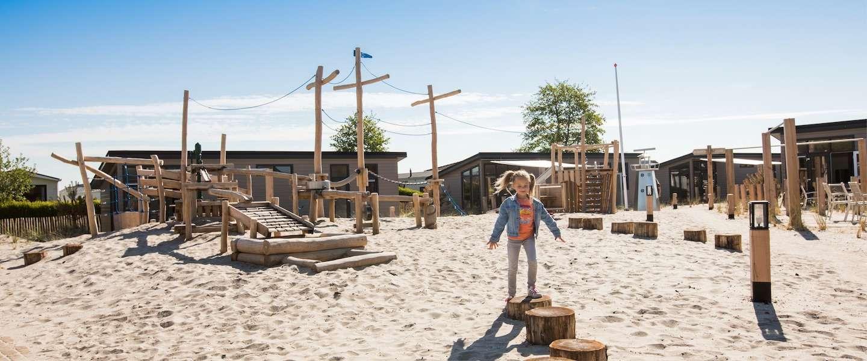 Ontdek deze vier unieke vakantieparken in de Nederlandse natuur