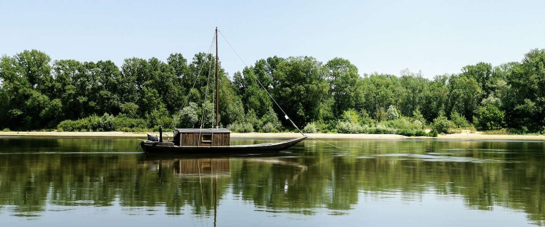 Varen, fietsen en genieten in Nièvre langs de Loire