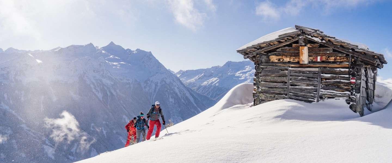 In deze vier skigebieden kun je veel meer dan alleen maar skiën!