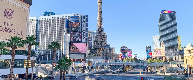 Dit zijn de 8 coolste dingen om te doen in Las Vegas!