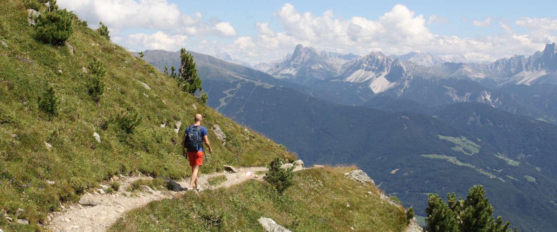 Zuid-Tirol: de verrassende kant van Italië