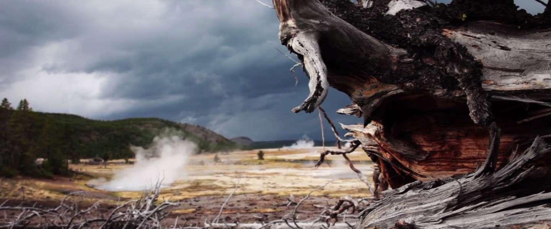 Adembenemende beelden van Yellowstone National Park