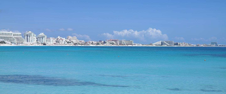 Zon, zee, luxe en sporten bij het vernieuwde Club Med resort in Cancun