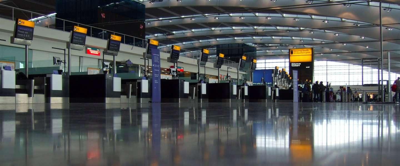 Istanbul bouwt aan een van de grootste luchthavens ter wereld