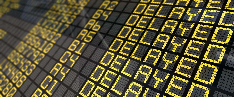 Wat te doen als je vluchttijden last-minute veranderen?