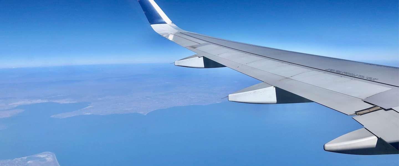 De 10 vliegroutes vanaf Schiphol met de meeste vertraging