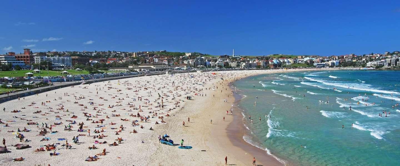 De stad waar je wilt wonen: Sydney