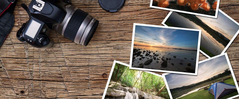 Vijf redenen om een fotoboek van afgelopen zomer te maken!