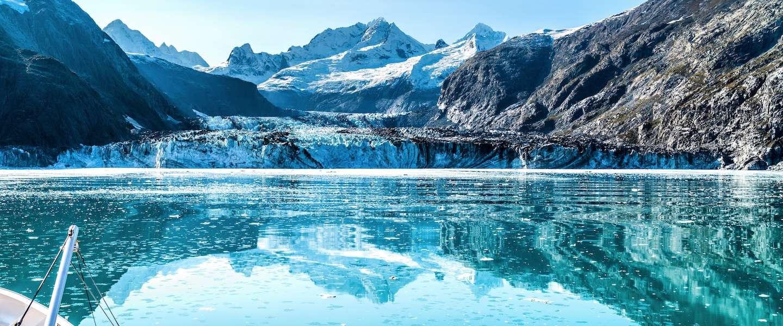 Dit is waarom je ooit een keer naar Alaska wil