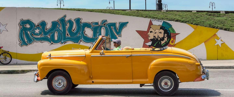 5 redenen waarom je nú naar Cuba moet