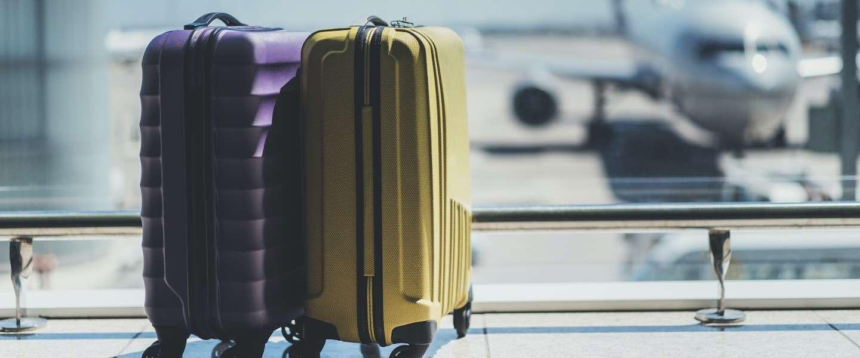 Wat is een goede koffer?