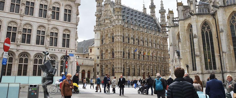 Een weekendje bourgondisch genieten in Leuven