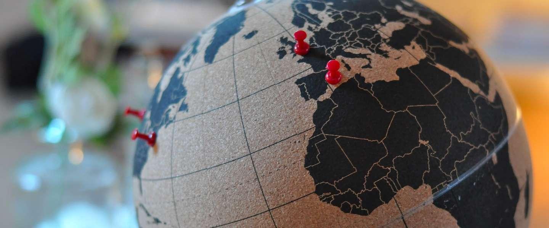 10 frustraties die je hebt na het maken van een wereldreis