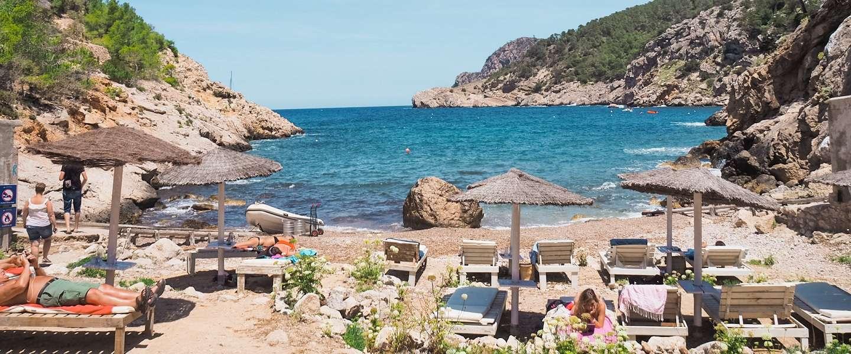 Ontdek deze 5 parels aan Ibiza's westkust