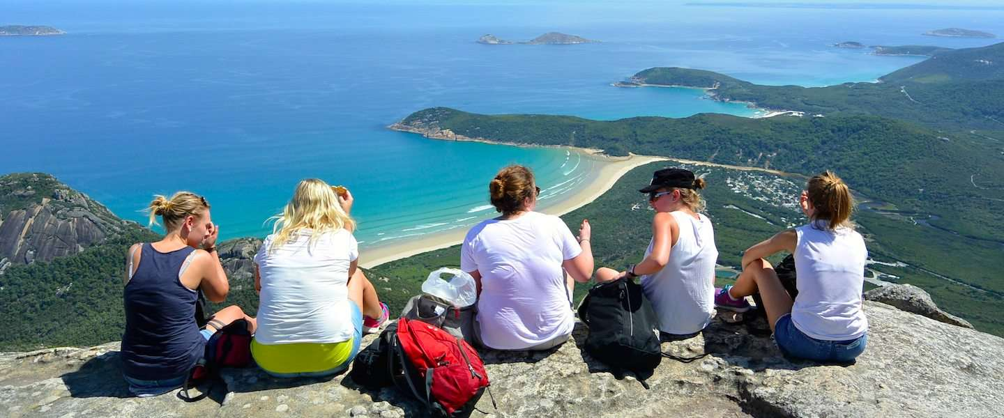 Victoria's Secret: Wilsons Promontory National Park