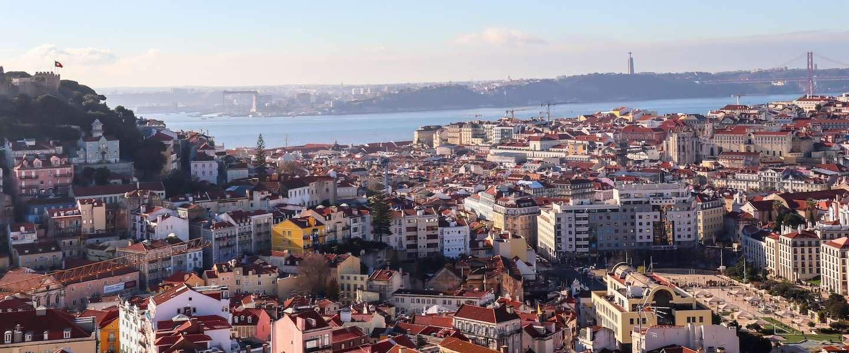 5 redenen waarom een winterse trip naar Lissabon een topidee is!