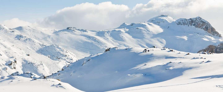 Internetten zonder zorgen, ook tijdens de wintersport