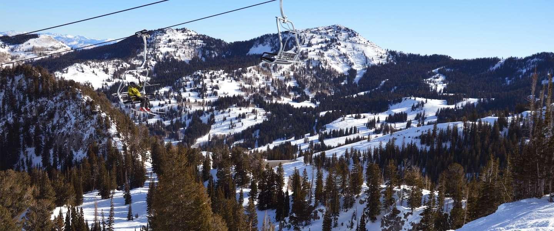 Deze 25 foto's bewijzen: zo leuk is wintersport in Amerika!