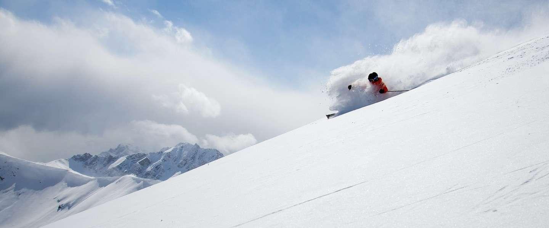 Op wintersport in Canada: niet alleen heel bijzonder, nu ook betaalbaar!