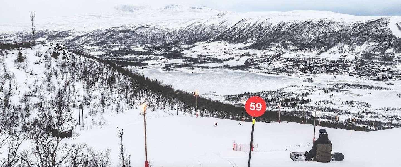 Op wintersport in Geilo in Noorwegen: een unieke ervaring!