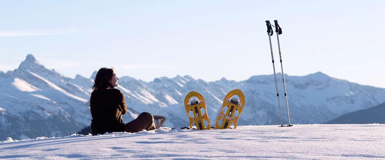 5 redenen om je wintersportvakantie te boeken in de lente!