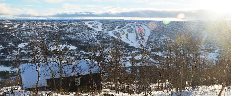 Deze 3 dingen maken een wintersport in Noorwegen zo bijzonder!