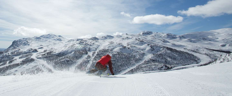 Wintersport in Noorwegen: het beste alternatief voor de Alpen!