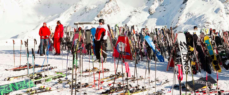 ANWB Ski-test 09/10