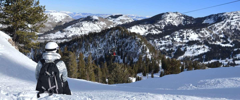 Voor op je bucketlist: wintersport in Utah