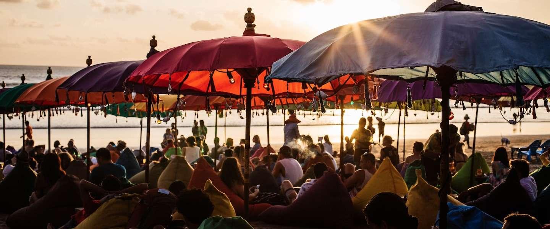 15 plekken die je op Bali gezien móet hebben