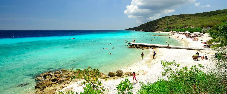 Zo mooi is Curaçao!
