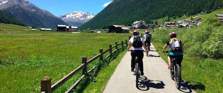 Livigno: 5 tips om te doen in de zomer