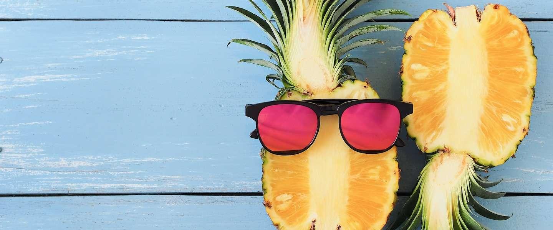 Een zonnebril voor op vakantie: waar moet je op letten?