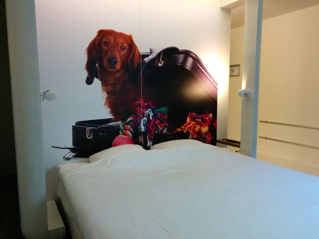 qbic_hotelkamer_amsterdam