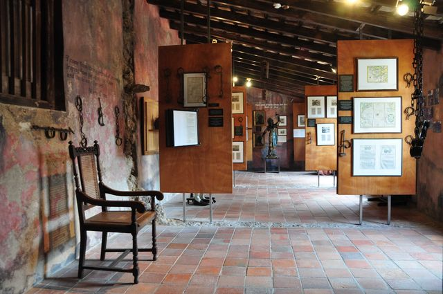 kura_hulanda_museum_curacao