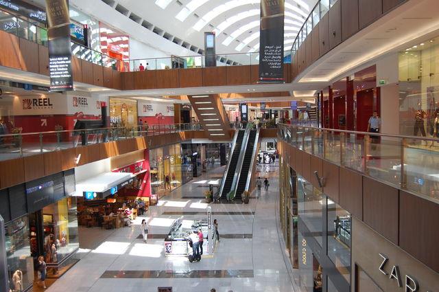 fotoalbum_dubai_winkelcentrum