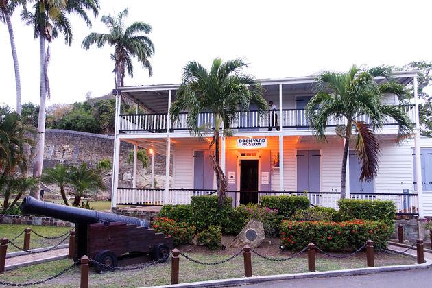 antigua-caribisch-nelsons-dockyard