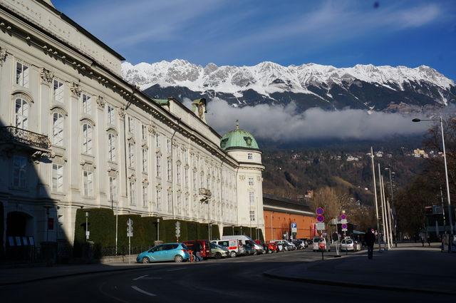 Innsbruck_nordkette