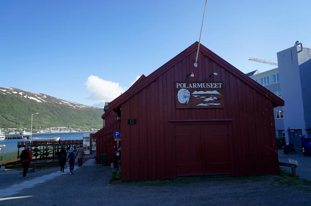 Tromso_pool_museum