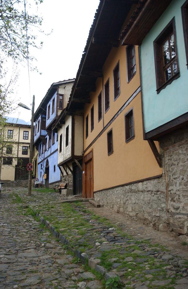 Cumalıkızık_Turkije _Werelderfgoedlijst