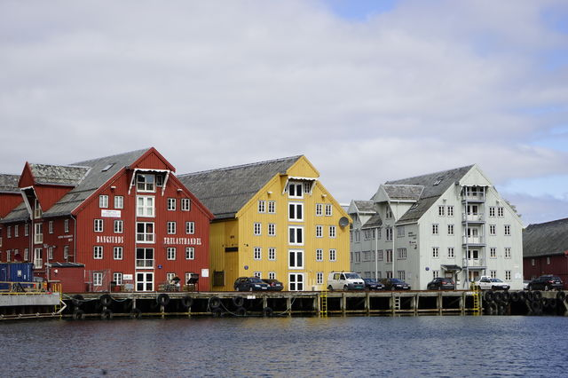 Tromso_haven