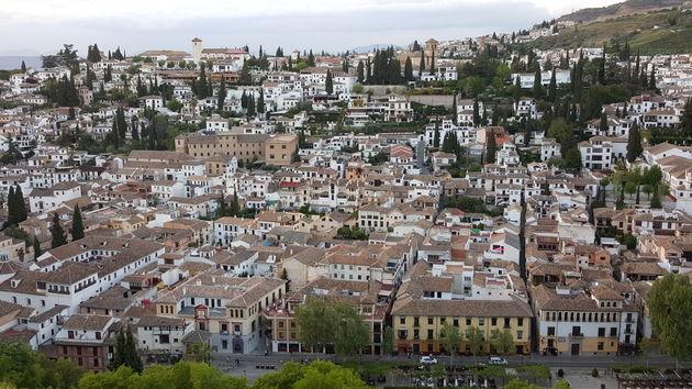 Albaicin_Granada