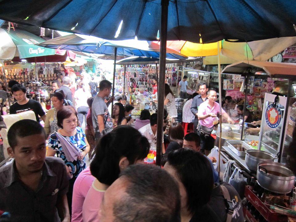 markt-thailand