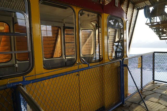 Tromso_Cable_car