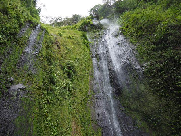 4. Cascada San Ramon Ometepe