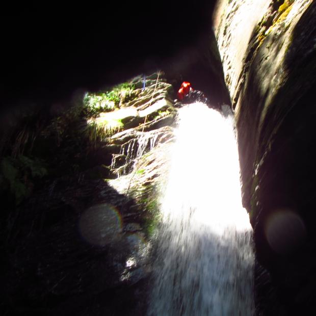 watervallen wanaka